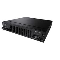 Cisco ISR 4451 Router - Zwart
