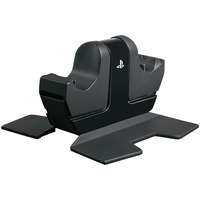 PowerA Charging Station for PlayStation 4 - Noir,Gris