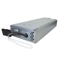 APC Replacement Battery Cartridge #117 Batterie de l'onduleur - Argent