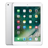 Apple Wi‑Fi 128GB Argent Tablettes - Refurbished B-Grade