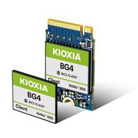 Kioxia BG4 SSD