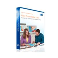 EFI Color Profiler Suite v4.0 Logiciel de création graphiques et photos