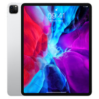 "Apple iPad Pro (2020) WiFi + Cellular 128Go 12.9"" Argent Tablette"