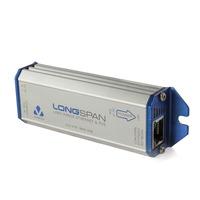 Veracity LONGSPAN Base Netwerk verlengers - Blauw,Metallic
