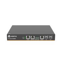 Vertiv Avocent ACS804MEAC-404 Consoles serveur - Noir