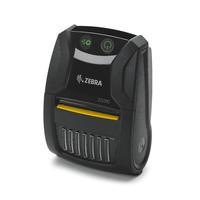 Zebra ZQ310 Imprimante d'étiquette - Noir