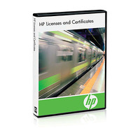 Hewlett Packard Enterprise StoreEver ESL G3 Command View Tape Library Lic Tape-collectie