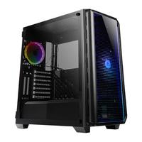 Antec NX1000 Boîtier d'ordinateur - Noir