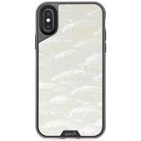 Mous Limitless 2.0 Case iPhone Xs Max - White Shell - White Shell