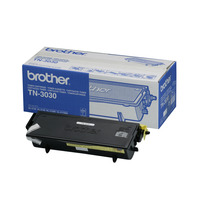 Brother TN-3030 originele zwartemet standaard rendement Toner