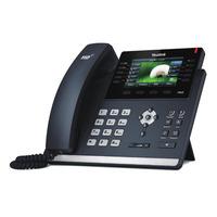 Yealink SIP-T46S Téléphone IP - Noir
