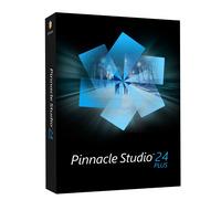 Pinnacle Studio 24 Plus Graphics/photo imaging software