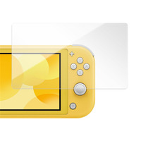 Deltaco GAMING screen protector for Nintendo Switch Lite, scratch resistant, crystal clear, 0.33 mm .....