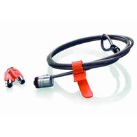Kensington Câble de sécurité MicroSaver® — Code passe Verrous de câble - Blanc