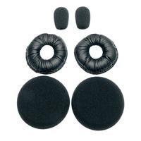 BlueParrott B250 Series Foam Refresher Kit Casque / oreillette accessoires - Noir