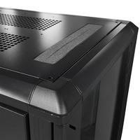 StarTech.com 25U 36in demonteerbare serverkast met wielen Stellingen/racks - Zwart