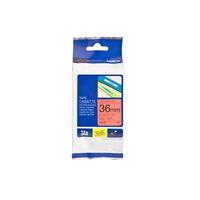 Brother TZe-461 Labelprinter tape