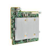 Hewlett Packard Enterprise Smart Array P741m/4GB FBWC 12Gb 4-ports Ext Mezzanine SAS .....