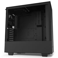NZXT H510i Boîtier d'ordinateur - Noir