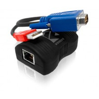 ADDER Link LPV150 ALPV150P Line Powered VGA over CATx Cable Extender Pair