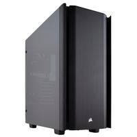 Corsair Obsidian 500D Premium Boîtier d'ordinateur - Noir