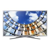 Samsung UE49M5690 Led-tv - Zilver