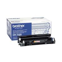 Brother DR-3200 Drum unit Printerdrum - Zwart