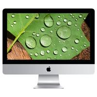 Apple iMac i5 Retina 4K Display 8GB RAM 1TB (QWERTY) All-in-one pc - Zilver - Refurbished B-Grade