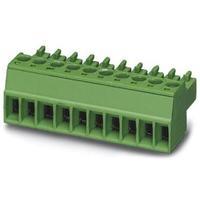Phoenix Contact MC 1,5/3-ST-3,81 Borniers électriques - Vert