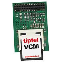 Tiptel VCM module 3 Data service unit