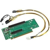 Intel 2U Riser Spare (2 Slot) Pièce du boîtier de l'ordinateur