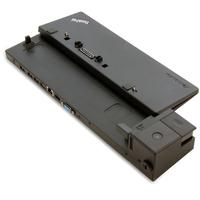 Lenovo Basic Dock Docks & port replicator - Zwart