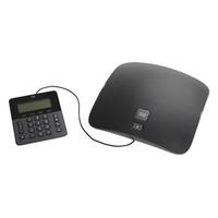 Cisco Unified IP Conference Phone 8831 - APAC, EMEA, Australia Téléphone IP - Noir