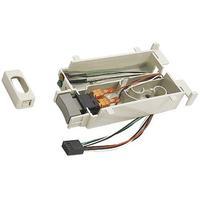 HP Power Switch Assembly Commutateurs électriques couteau - Beige, Noir, Gris