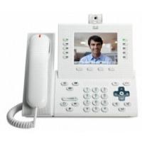 Cisco 9951 Téléphone IP - Blanc