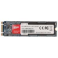 2-Power 240GB M.2 6GBp/s SSD - Noir
