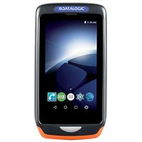Datalogic Joya Touch A6 PDA - Grijs, Oranje