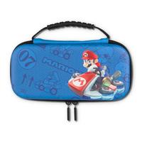 BDA Protection Kit for Nintendo Switch Lite - Bleu