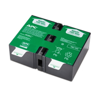 APC Replacement Battery Cartridge # 123 Batterie de l'onduleur