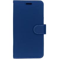 Accezz Wallet Softcase Booktype Nokia 6.1 - Blauw / Blue