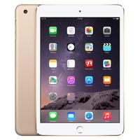 Apple iPad mini 3 Tablet - Goud