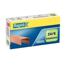 Rapid 24855700 Nietjes