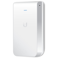 Ubiquiti Networks UniFi HD In-Wall Point d'accès - Blanc