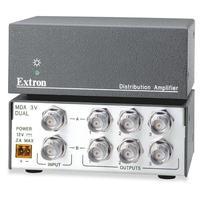 Extron MDA 3V Dual Video-lijnaccessoires