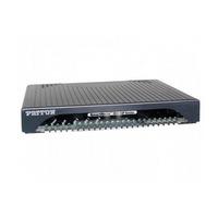 Patton SmartNode 4120 ISDN-toegang apparaat