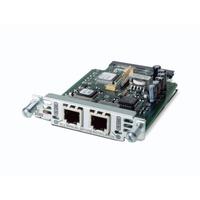 Cisco VIC3-2FXS-E/DID= Module de réseau voix