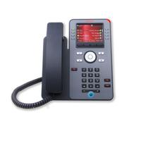 Avaya J179 Ip telefoon - Zwart