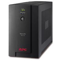 APC Back-UPS Onduleur - Noir