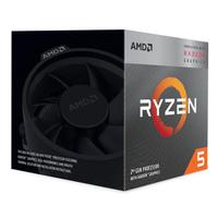 AMD 3400G Processor