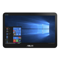 ASUS A41GART-BD003D All-in-one pc - Zwart